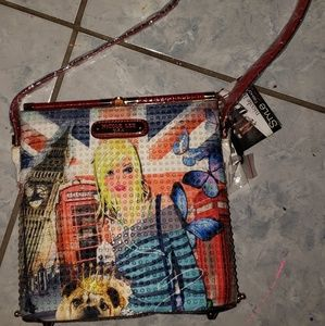 Nicole lee dinner purse